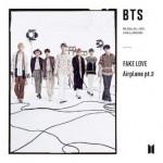 BTS- Fake Love/Airplane pt.2 (VERSION C)