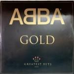 GOLD -ABBA (GOLD 2LP)