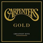 CARPENTERS: GOLD GREATEST HITS