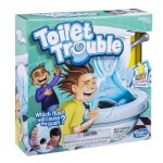 HASBRO TOILET TROBLE