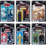 STAR WARS VINTAGE FIGURES ASSORTED (RANDOM PICK)