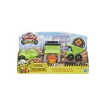 PLAY-DOH WHEELS GRAVEL YARD CONSTRUCTION PLAYSET