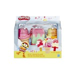 PLAY-DOH ICE POPS N CONES FREEZER