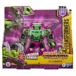 TRANSFORMER CYBERVERSE ULTRA CLOBBER ACTION FIGURE