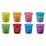 PLAYDOH SLIME SINGLE CAN ASSORTMENT (RANDOM PICK)