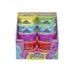 PLAYDOH FOAM SINGLE CAN ASSORTMENT (RANDOM PICK)