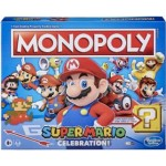 MONOPOLY SUPER MARIO CELEBRATION