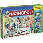 HASBRO MY MONOPOLY A8595