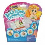 CREATIVE KIDS BATH BOMB SURPRISE MERMAIDS