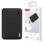 XO PB80 5000MAH POWERBANK BLACK