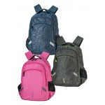 FLOMO MULTI FUNCTION BACKPACK CL-8303