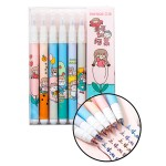 DOUBLE LINE PEN SET - 6'S
