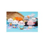 CLOUD BABY SERIES BLIND BOX DECORATION (6 DESIGNS)