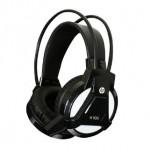 HP H100 GAMING HEADSET - BLACK