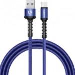 LANEX LTC-N01C TYPE-C CABLE 1.2M BLUE