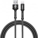 LANEX LTC-N02L LIGHTNING CABLE 2M BLACK