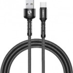 LANEX LTC-N02C TYPE-C CABLE 2M BLACK