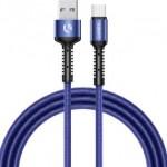 LANEX LTC-N02C TYPE-C CABLE 2M BLUE