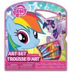 C-CHARACTER CASE LARGE MY LITTLE PONY