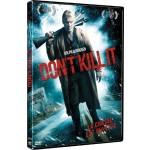 DON'T KILL IT (DVD) FIRM