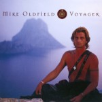 VOYAGER -MIKE OLDFIELD (VINYL)