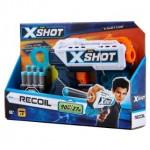 ZU36184 X-SHOT EXCEL-KICKBACK