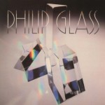 GLASSWORKS-PHILIP GLASS (LP)