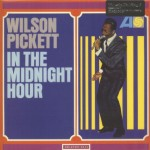 IN THE MIDNIGHT HOUR (LP)