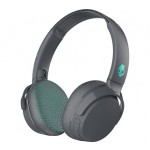 SKULLCANDY RIFF WIRELESS HEADPHONE GREY MIAMI