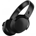 SKULLCANDY RIFF WIRELESS HEADPHONE BLACK