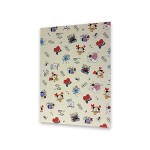 BT21 LINE NOTEBOOK 188*257MM 32SHEET (GROUP)
