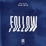 MONSTA X 7TH MINI ALBUM: FOLLOW-FIND YOU