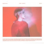 Jong Hyun - Poet|Artist (2nd Album)