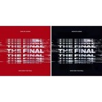 iKON - New Kids: The Final (Mini Album)(Random version)