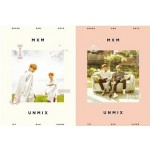 MXM - Unmix (1st Mini Album)(Random version)