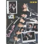 GOT 7 - Eyes On You (8th Mini Album) EYE