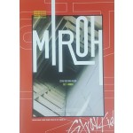 Stray Kids - Cle1:Miroh (Limited Version)