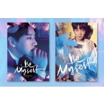 Hwang Chi Yeul - Be Myself (2nd Mini Album) (Random version)