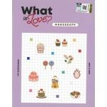 Twice - What Is Love Monograph (Photobook)