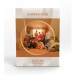 Wanna One - 0+1=1 I Promise You (2nd Mini Album) DAY