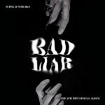 SUPER JUNIOR D&E - 4TH MINI SPECIAL ALBUM - BAD LIAR