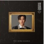 SUPER JUNIOR - 10TH ALBUM: THE RENAISSANCE (SQUARE STYLE) (EUNHYUK VER. - YELLOW)