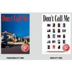 SHINEE - DON'T CALL ME (PHOTOBOOK VERSION) (RANDOM VERSION)