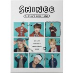 SHINEE SEASON'S GREETING 2020