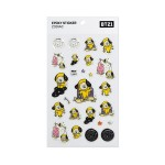 BT21 EPOXY STICKER ZODIAC (CHIMMY)