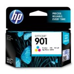 HP 901 COLOUR CC656AA