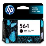 HP 564 BLACK CB316WA
