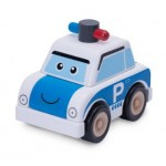 WONDERWORLD BUILD A POLICE CAR