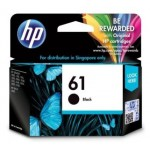 HP 61 BLACK SD549AA