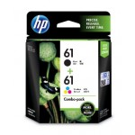 HP 61 VALUE PACK CR311AA